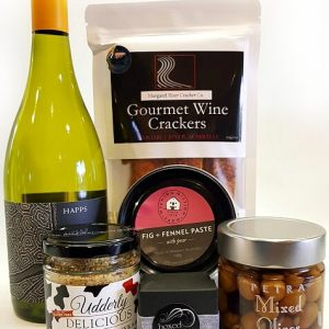 Our Best Selling Gourmet Hampers