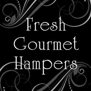 Fresh Gourmet Hampers