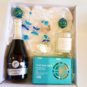 Bridesmaid Gift Box - Boxed Indulgence Gourmet Gift Hampers
