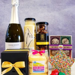 Festive Cheer Hamper - Boxed Indulgence