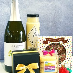 Christmas Delights Hamper - Boxed Indulgence