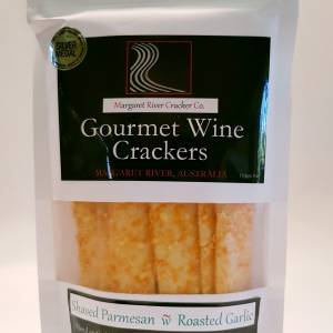Gourmet Wine Crackers - Boxed Indulgence