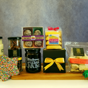 Gourmet Christmas Hamper - Boxed Indulgence