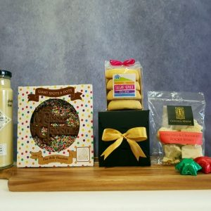 Taste of Christmas - Boxed Indulgence