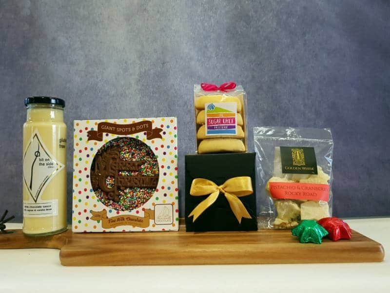 Taste of Christmas - Boxed Indulgence
