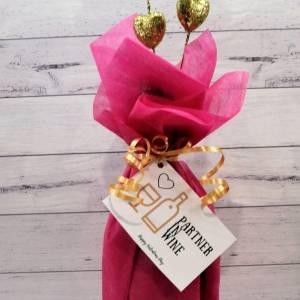 Valentine Wine - Boxed Indulgence