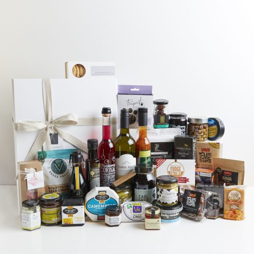 South West Show Case Gift Box - Boxed Indulgence