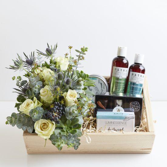 Divine Denmark Gift Box - Boxed Indulgence