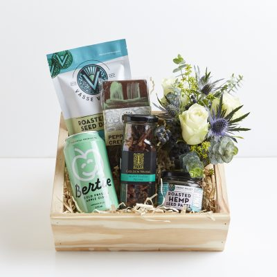 Point Piquet Gift Box - Boxed Indulgence