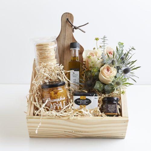 Karri Valley Gift Box - Boxed Indulgence
