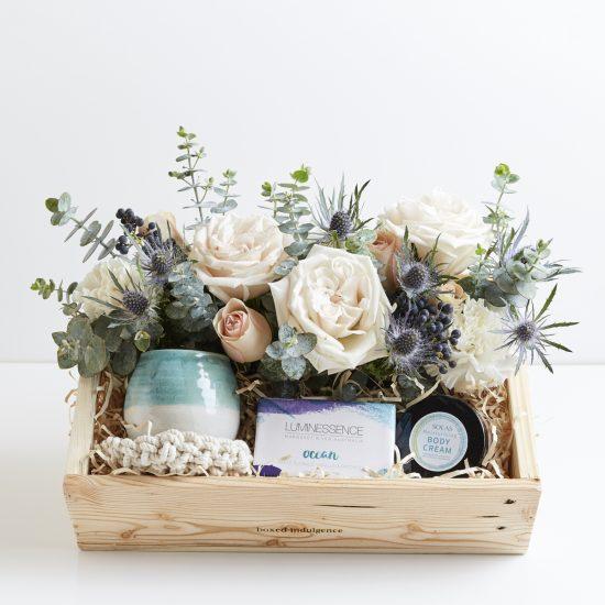 Pemberton Paradise Gift Box - Gift Box