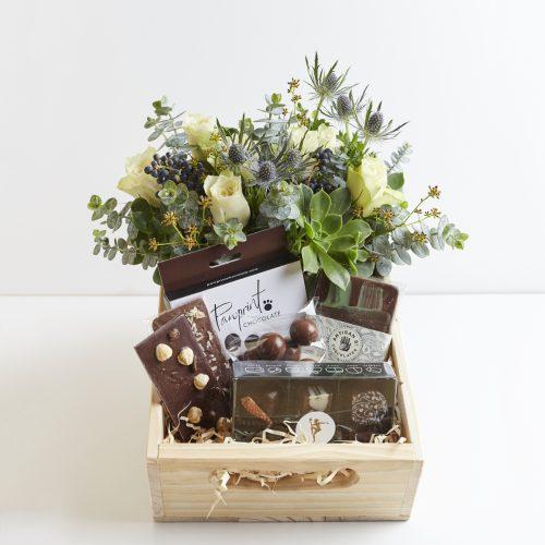 Ferguson Valley Chocolate Gift Box - Boxed Indulgence