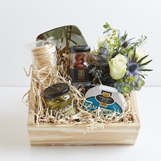 Meelup Beach Gift Box - Boxed Indulgence