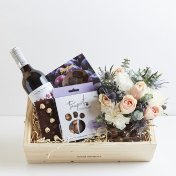 Gloucester Tree Gift Box - Boxed Indulgence