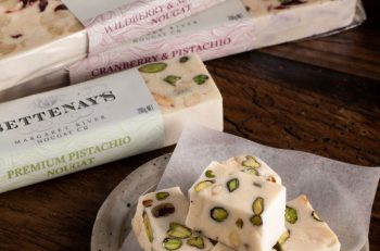 Bettenays Nougat 100g - Boxed Indulgence