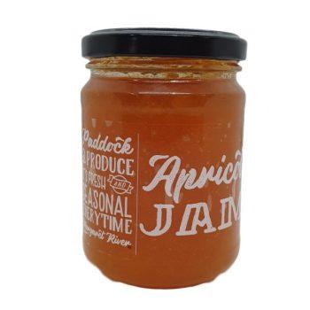 Paddock2produce Apricot Jam - Boxed Indulgence