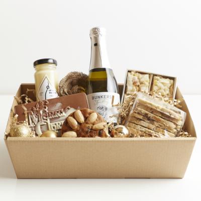Christmas Delight Gift Box - Boxed Indulgence