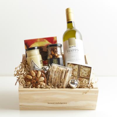 Festive Cheer Gift Box - Boxed Indulgence