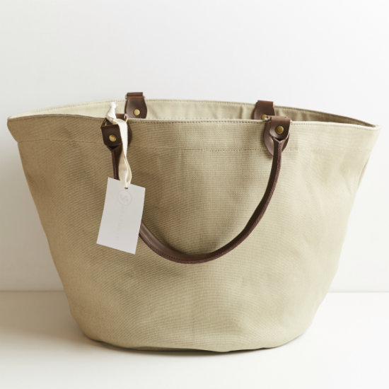 Saltbush Tote Bag - Boxed Indulgence