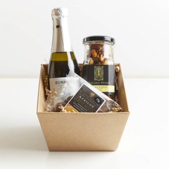 Sparkling Gift Box - Boxed Indulgence
