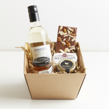 Tiny Delights Gift Box - Boxed Indulgence