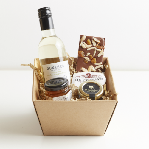 Tiny Delights Gift Box - Boxed Indulgence
