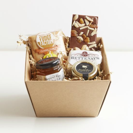 Tiny Taste Gift Box - Boxed Indulgence
