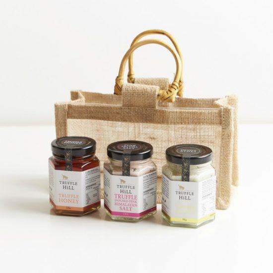 Truffle Hill Selection Gift Bag - Boxed Indulgence