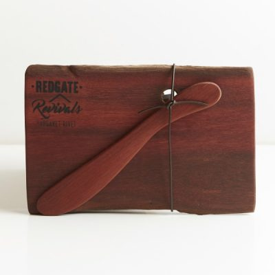 Redgate Revivals Cheeseboard - Boxed Indulgence