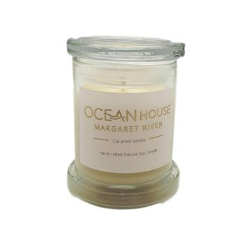 Ocean House Collection Candle - Boxed Indulgence