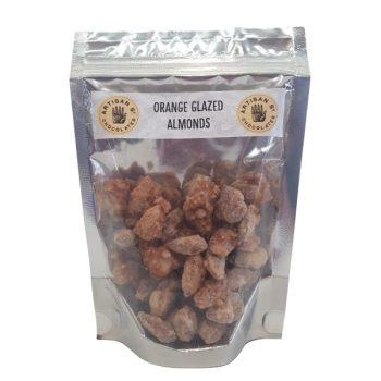 Coconut Glazed Cashews - Boxed Indulgence