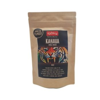 Yahava Koffee Pouch 70g - Boxed Indulgence