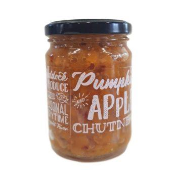 Paddock2Produce Pumpkin Chutney - Boxed Indulgence