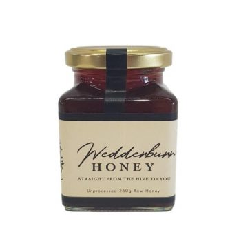 Wedderburn Honey 250g - Boxed Indulgence