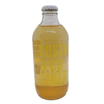 Custard & Co Cider Original - Boxed Indulgence
