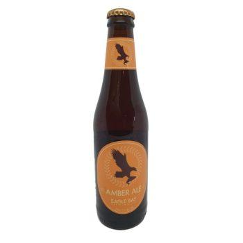 Eagle Bay Amber Ale - Boxed Indulgence