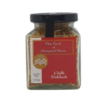 Fine Foods of MR Chilli Dukkah - Boxed Indulgence