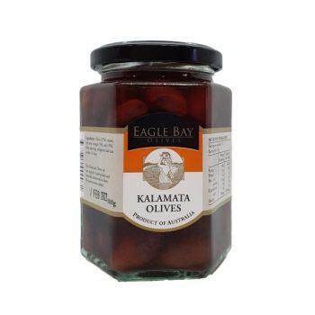 Eagle Bay Kalamata Olives - Boxed Indulgence