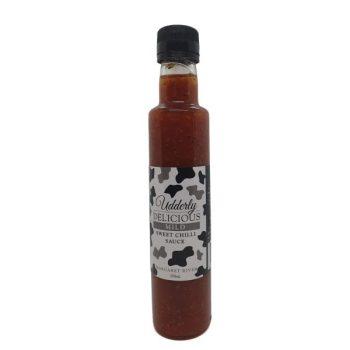 Udderly Delicious Sweet Chilli Med - Boxed Indulgence
