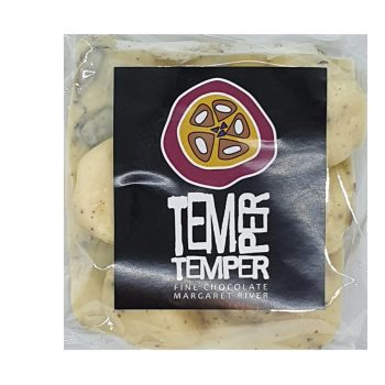 Temper Temper Rocky Road Cookies & Cream 150g - Boxed Indulgence