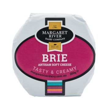 Margaret River Dairy Brie - Boxed Indulgence