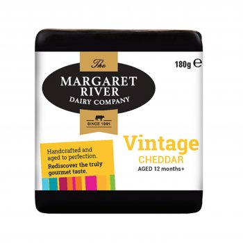 Margaret River Cheddar - Boxed Indulgence