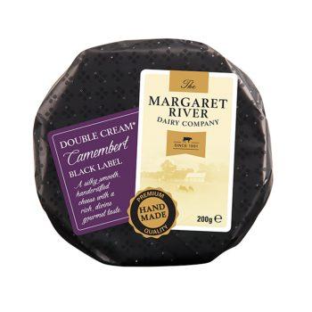 Margaret River Dairy - Double Cream Camembert - Boxed Indulgence
