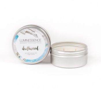 Luminessence Candle Tin - Boxed Indulgence