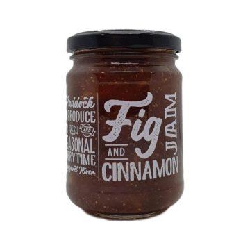 Paddock2Produce Fig & Cinnamon - Boxed Indulgence