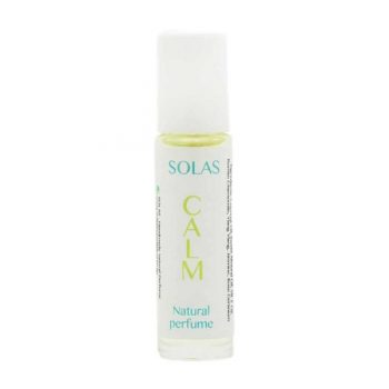 Solas Perfume Roller - Boxed Indulgence