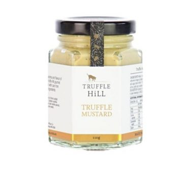 Truffle Hill Mustard - Boxed Indulgence