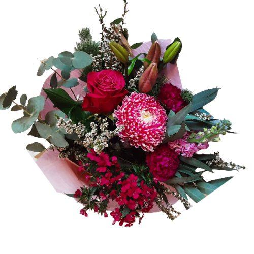 Vasse Flowers - Boxed Indulgence