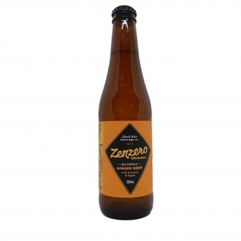 Zenzero Ginger Beer - Boxed Indulgence