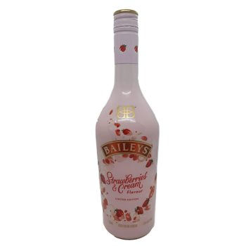 Baileys Strawberries & Cream - Boxed Indulgence